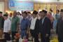 Pelantikan Pengurus Baru IKPM Cabang Bangka Belitung Periode 2015-2020
