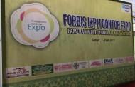 Forbis Expo Perkuat Kualitas Pengusaha Alumni Gontor