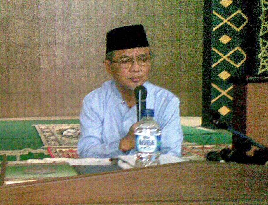 Alumni Gontor dan Mantan Ketua PP Muhammadiyah, Muhammad Muqoddas Tutup Usia