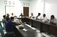 Bahas Peluang Kerjasama Bisnis, FORBIS IKPM Yogyakarta Konsultasi dengan PP IKPM