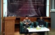 Kiai Syamsul Hadi Abdan Hadiri Pelantikan Pengurus IKPM Cabang Malaysia 2017-2018