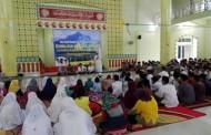IKPM Cabang Banten Santuni Yatama dan Dhu'afa