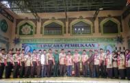IKPM Cabang Banten Fasilitasi KMD Calon Pembina Pramuka Pondok Pesantren Alumni Gontor se-Banten