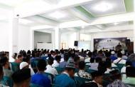 FKTMD-PP IKPM Beri Pelatihan Adzan, Imamah, dan Tahsinul Qira'ah ke 190 Takmir Masjid se-Ponorogo