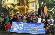 Lez Bluez Azzavirtium Jatim Adakan 678 Reunion 2017