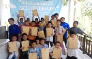 Persiapkan Calon Santri Masuk Gontor, IKPM Cabang Depok Adakan Santri Camp