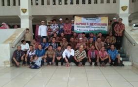 IKPM Cabang Tangerang Bentuk Aktivis Dana Beasiswa Yatim Piatu Santri Gontor