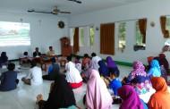 IKPM Cabang Madiun Gelar Pembukaan Bimbingan Belajar Masuk Gontor
