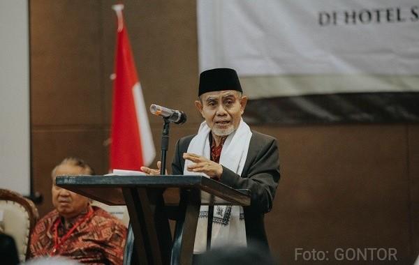 Alumni Abu Sittin Adakan Reuni Akbar di TMII