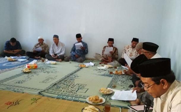 Jaga Silaturrahim, IKPM Gontor Cabang Magelang Rutin Adakan Pengajian