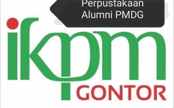Pemberitahuan - Pengumpulan Buku Karya Alumni PMDG