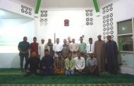 IKPM Gontor Cabang Balikpapan Gelar Pengajian Isra Mi'raj