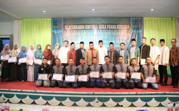 Walikota Depok: Selamat dan Sukses untuk Lulusan KMI Gontor 2018
