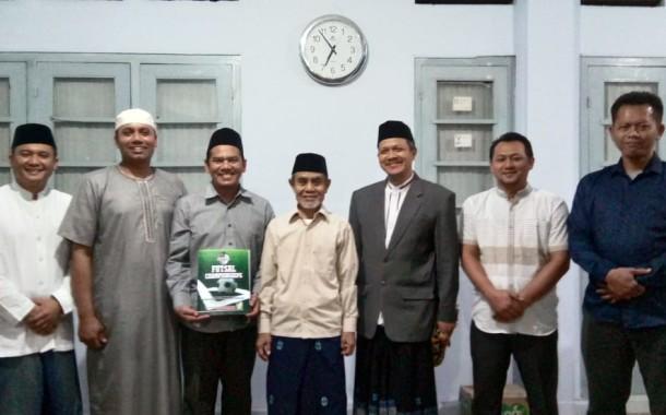 Perkuat Silaturrahim, IKPM Gontor Cabang Surabaya Gelar IKPM Futsal Championship