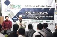 IKPM Gontor Cabang Surabaya Buka Bimbel SiGor Periode 2018-2019