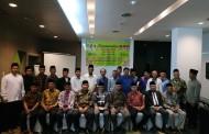 IKPM Gontor Cabang Lampung Adakan Silaturrahim dengan Keluarga Besar PMDG