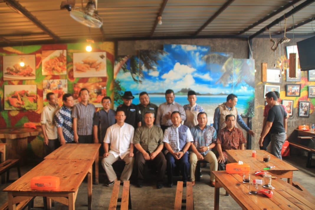 PP IKPM Kunjungi Para Alumni Gontor di Bandung