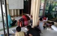 IKPM Gontor Cabang Bogor Adakan Bimago Serentak