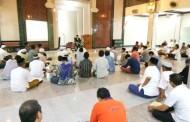 IKPM Gontor Cabang Sidoarjo Gelar Pelatihan Ilmu Mawarits