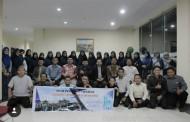 IKPM Gontor Cabang SUL-UT Adakan Silaturrahim dengan Mahasiswi Unida Gontor