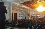 IKPM Gontor Cabang Bogor, Depok, Cianjur, dan Sukabumi Sambut Santri Gontor