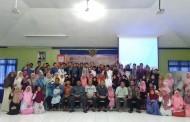 IKPM Gontor Cabang Madiun Adakan Silaturrahim dengan Alumni Bimbel Periode 2014-2018