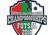 PP IKPM Gelar Rakor Persiapan IKPM Championship Futsal 2018