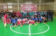 Pertandingan Penyisihan Regional IKPM Futsal Championship 2018 Digelar Serentak Hari Ini