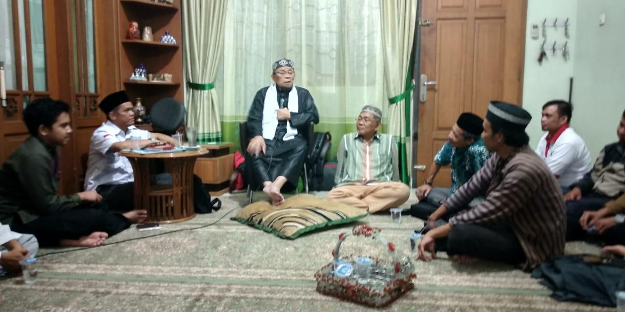 IKPM Gontor Cabang Bogor Adakan Pengajian Akhir Tahun
