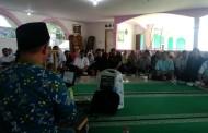 IKPM Gontor Cabang Bogor Kembali Adakan Pengajian Bulanan