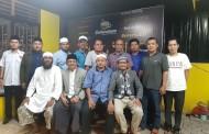 IKPM Gontor Cabang Sumut Adakan Tasyakuran Milad Qohwatunaa Cafe dan Pergantian Pengurus