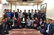IKPM Gontor Cabang Kairo Gelar Diskusi ilmiah Bersama Dr. Syamsuddin Arif