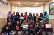 IKPM Gontor Cabang Kairo Resmikan Komunitas Literasi, Fotografi dan Desain Grafis