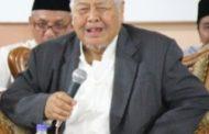 وفاة الشيخ كفراوي رضوان رئيس المجلس الأعلى لمعهد دار السلام كونتور