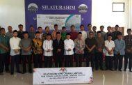IKPM Gontor Cabang Lampung Tunjuk Koordinator Wilayah Lampung Selatan