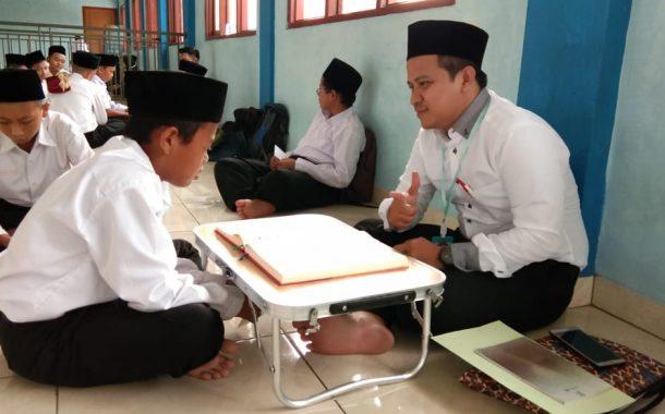 IKPM Gontor Cabang Bogor Adakan Ujian Persiapan bagi Calon Pelajar PMDG