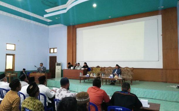 Jelang Idul Adha, FKTMD-PPIKPM Gandeng Juleha, Gelar Pelatihan Fiqih Qurban