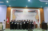 Musyawarah Besar IKPM Gontor ke-11 Hasilkan Pengurus Pusat Baru
