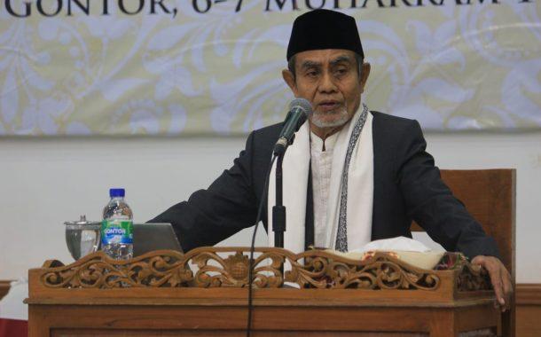 10 Nasehat Utama Kyai Hasan pada Pembukaan MUBES IKPM ke-11