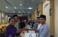 IKPM Gontor Cabang Lombok Sambut SPL Mahasiswi UNIDA