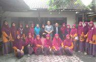 IKPM Gontor Cabang Bali Sukseskan SPL Mahasiswi Ushuluddin UNIDA Gontor