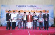 KH Hasan Abdullah Sahal Buka Tajammuk Nasional