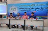 PP IKPM Gelar Konsolidasi IKPM di Daerah
