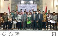 PP IKPM Lantik PC IKPM Gontor Yogyakarta