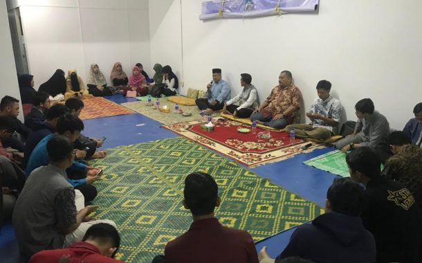 IKPM Gontor Cabang Malaysia Resmikan Kantor Sekretariat Baru