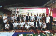 IKPM Gontor Cabang Tasikmalaya Adakan Rakerda I di Pangandaran