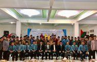 Pengurus Forbis IKPM Gontor Periode 2019-2024 Resmi Dilantik