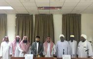 Putra Darussalam Gontor Selesaikan Program Magister di Universitas Islam Madinah dengan Predikat Mumtaz