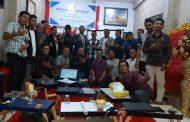 Forbis IKPM Gontor Gelar Workshop Nasional Pemasaran Berbasis Medsos 4.0