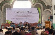 PP IKPM Gelar Halal bi Halal dan Rapat Koordinasi dengan Pendamping Bimago